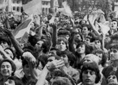 guerrilla, argentina